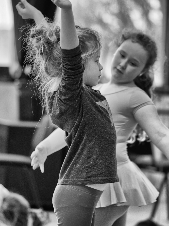 Préparation Danse Classique Franci11