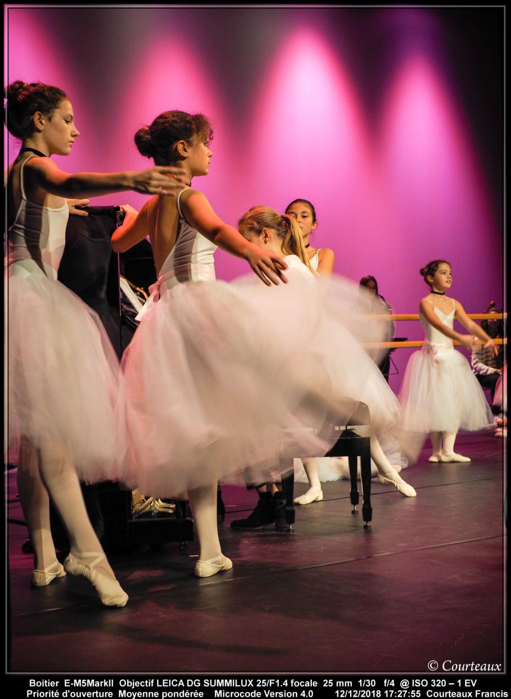 Préparation Danse Classique Repeti12