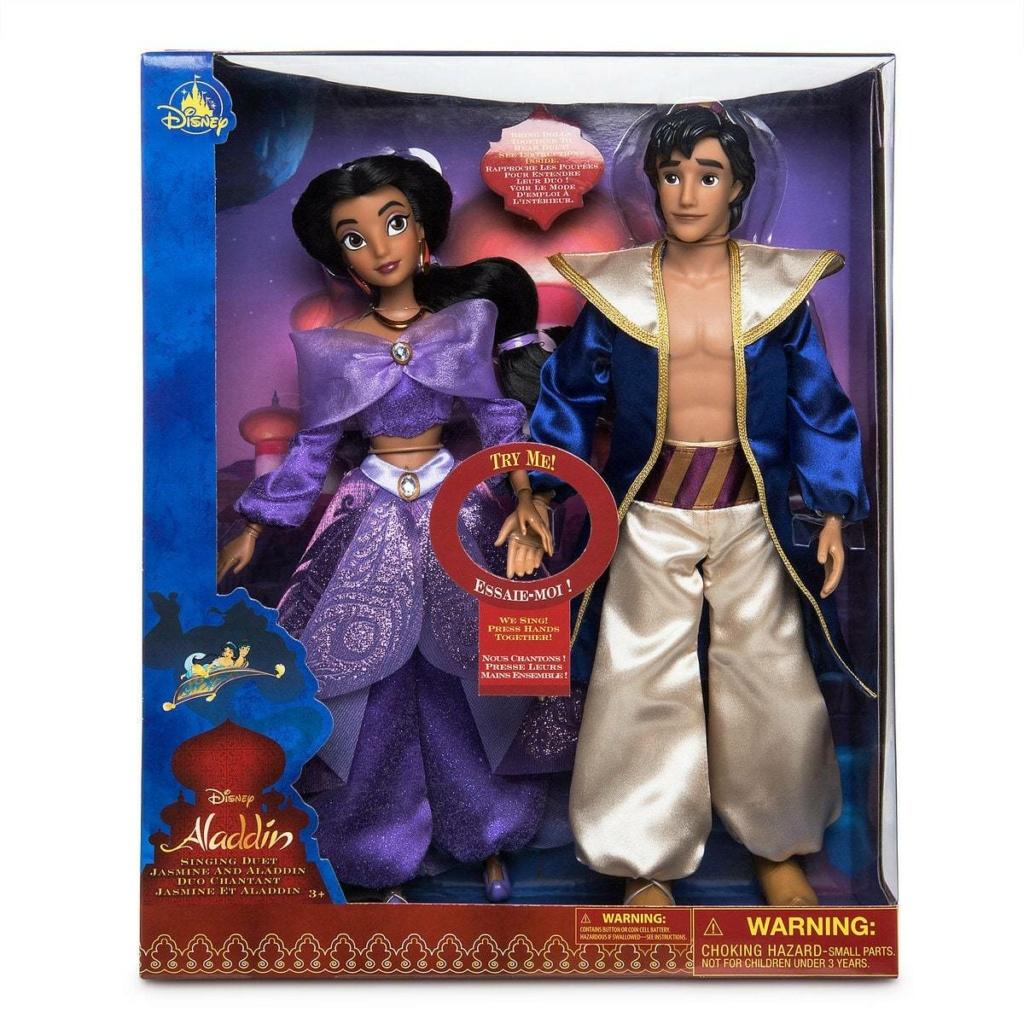 Les poupées classiques du Disney Store et des Parcs - Page 43 B401c810