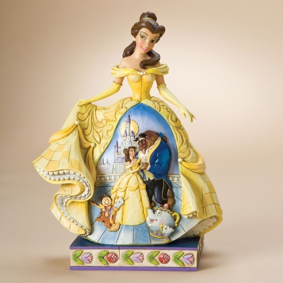Disney Traditions by Jim Shore - Enesco (depuis 2006) - Page 34 Be6d0f10
