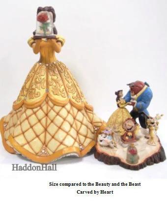 Disney Traditions by Jim Shore - Enesco (depuis 2006) - Page 34 C5b41610