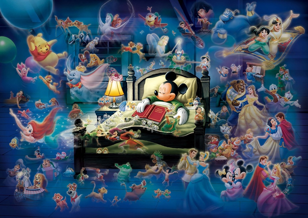 ma collection - sam21 - maj du 30/03/2020 page 5 Disney12