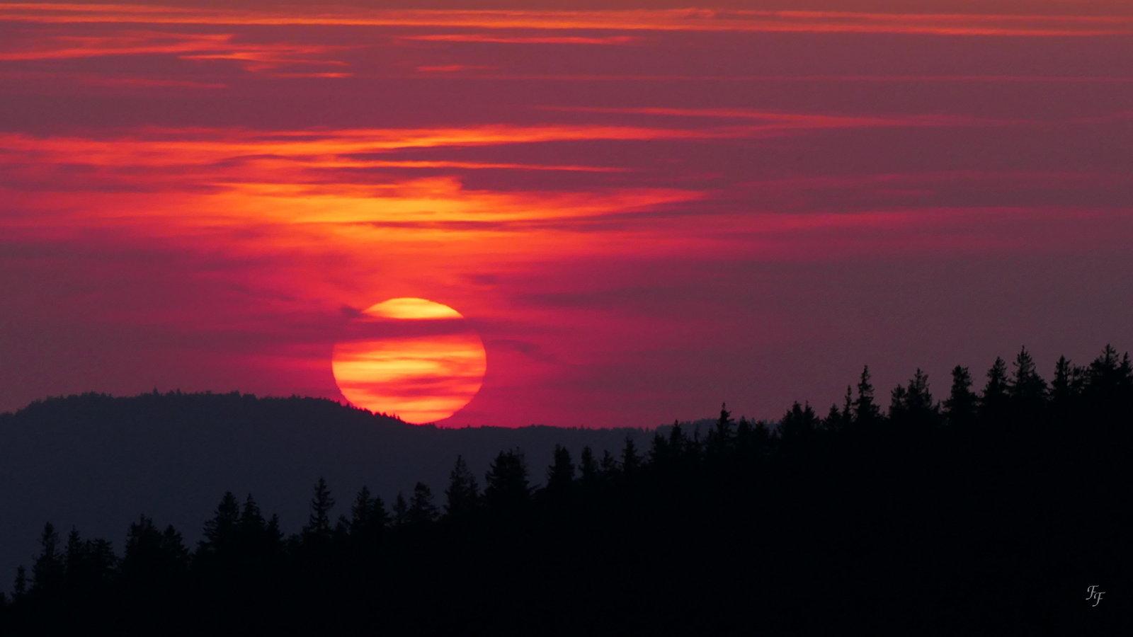 Coucher de Soleil sur les Vosges - Page 2 A2019_27