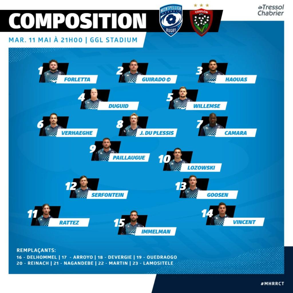 Top14 : autres matchs - Page 6 Montpe10