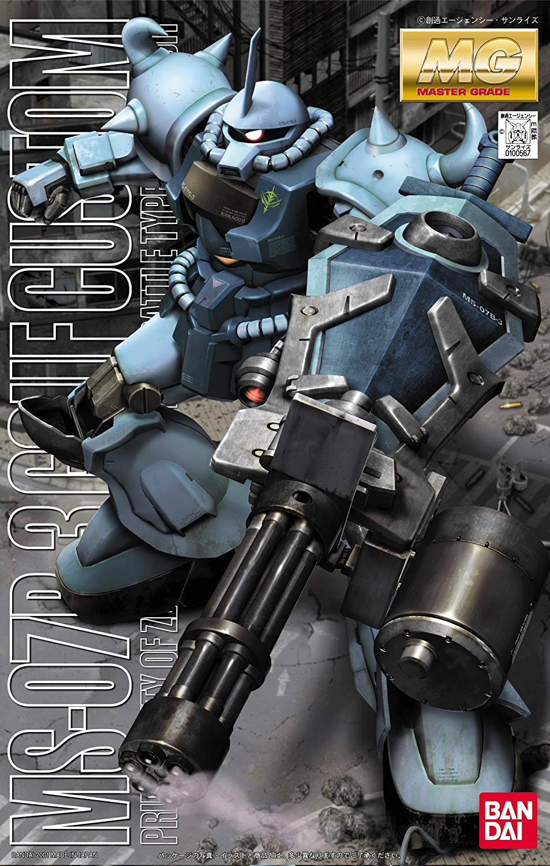 Le topic des Gunplas et autres maquettes à assembler - Page 23 A11e4f10