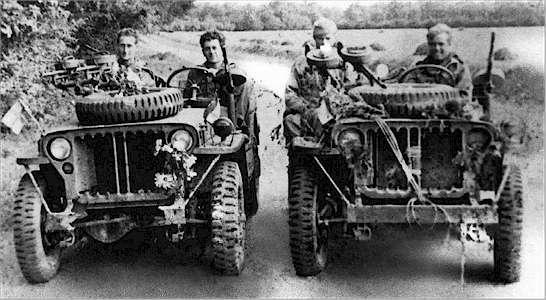 Jeep SAS 75ème anniversaire ! Hworth10