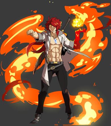 Electonse Scarlet, le Héros de Takaro (Version 3.0) [validé] Electo13