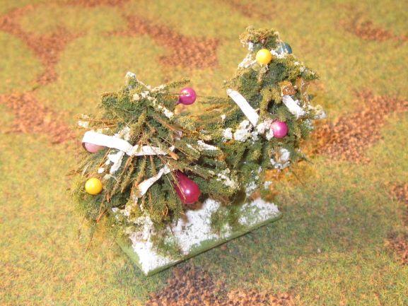 Alliance anti-Noël en 15mm Lurker11