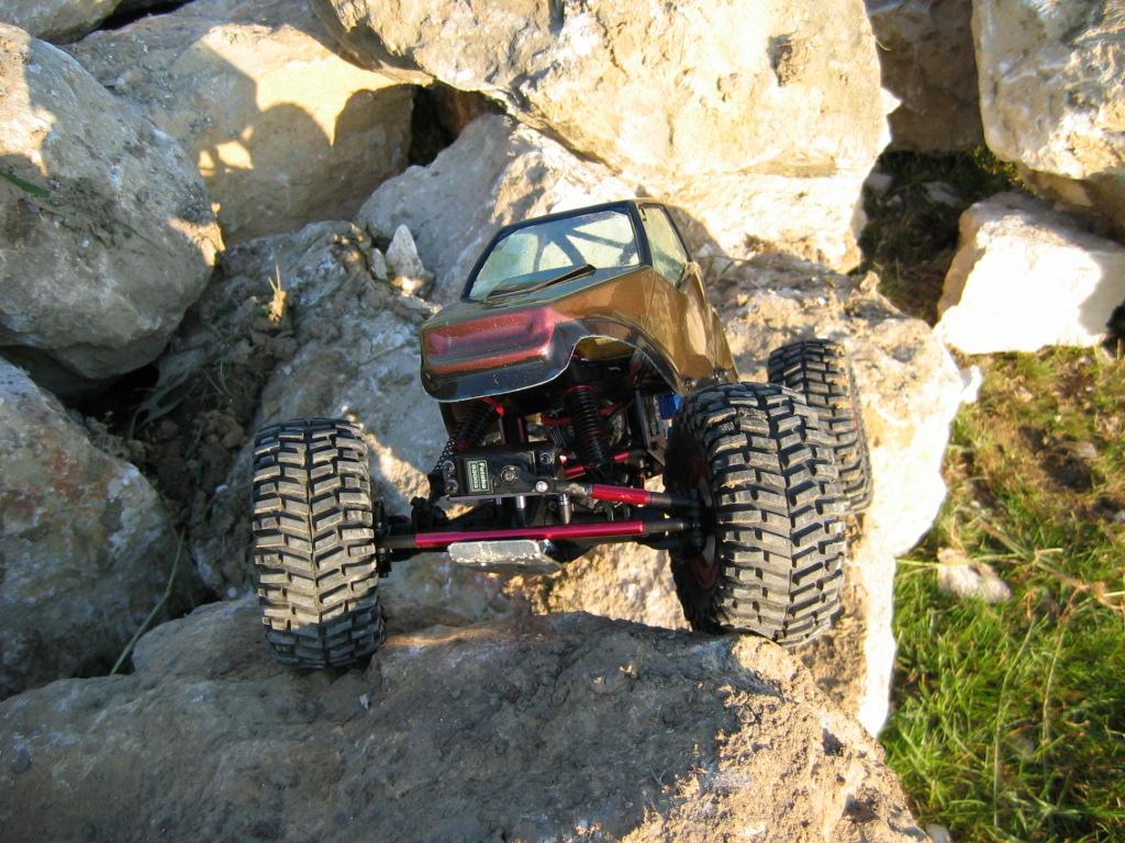 Le crawler à Raphi 74 Img_0513