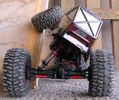 Le crawler à Raphi 74 Img_0610