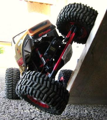 Le crawler à Raphi 74 Img_0611
