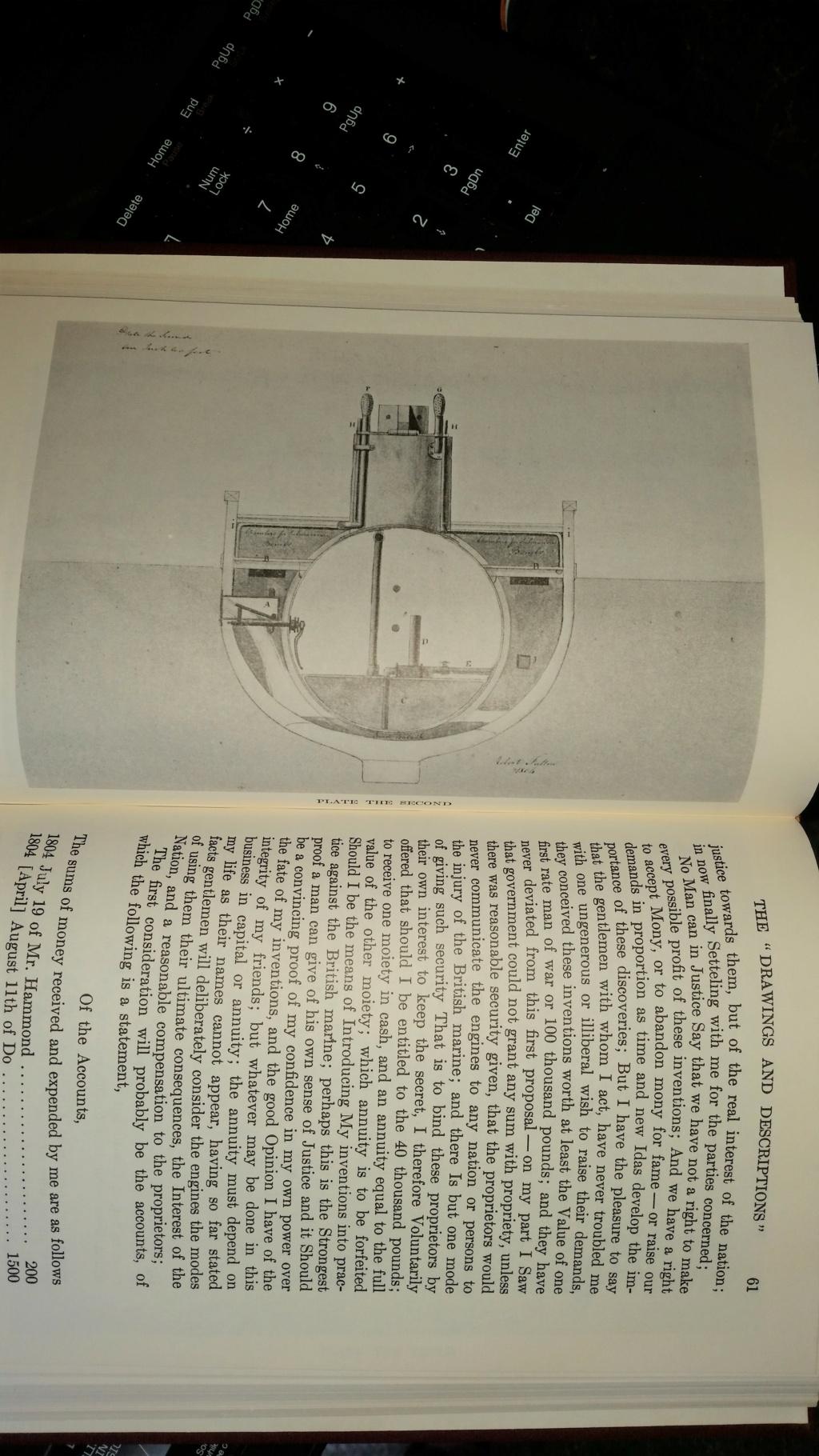 Nautilus II by Robert Fulton 20190614