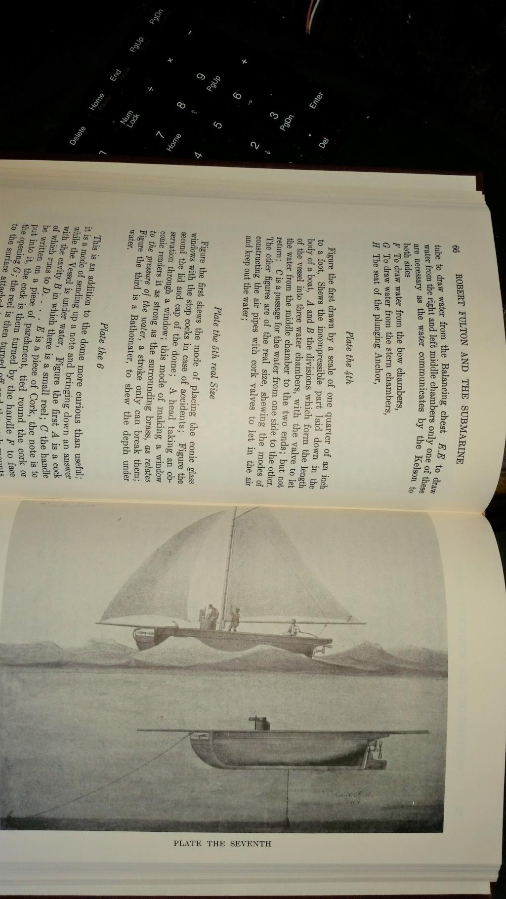 Nautilus II by Robert Fulton 20190615