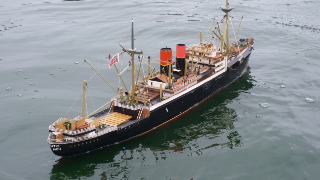 Norwich MBC Submarine, Boating & Sailing Weekend, 2019 20190737