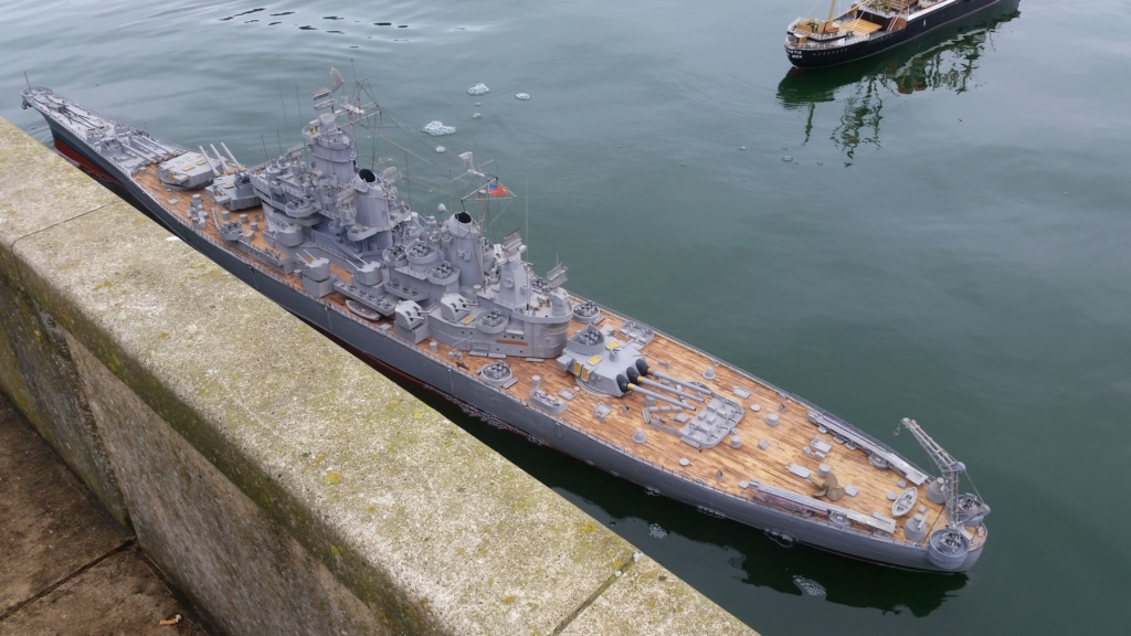 Norwich MBC Submarine, Boating & Sailing Weekend, 2019 20190740