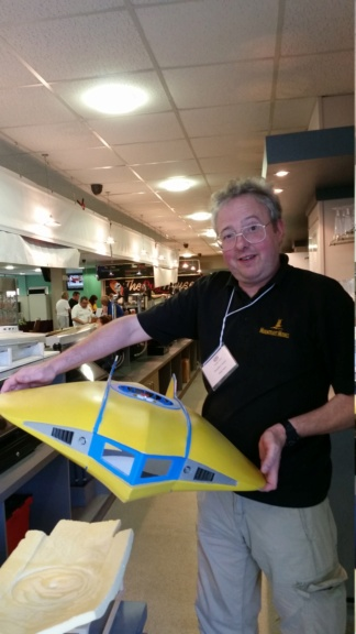 Model Boat Convention 2019 (Haydock Park) 20190828