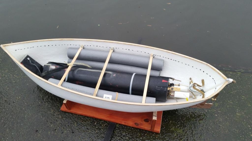Nautilus II by Robert Fulton 20200213