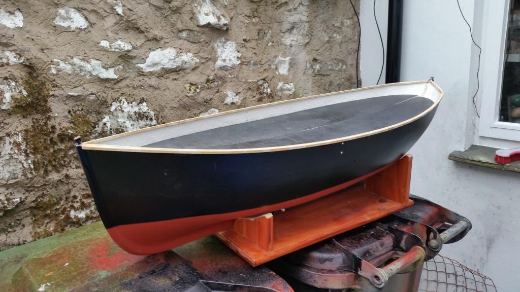 Nautilus II by Robert Fulton 20200411