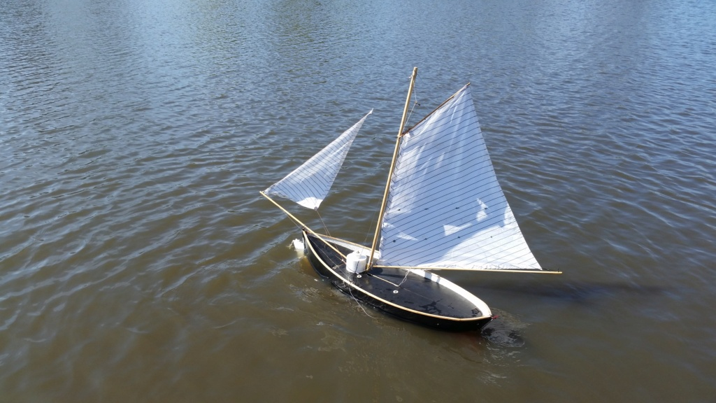 Nautilus II by Robert Fulton 20210421