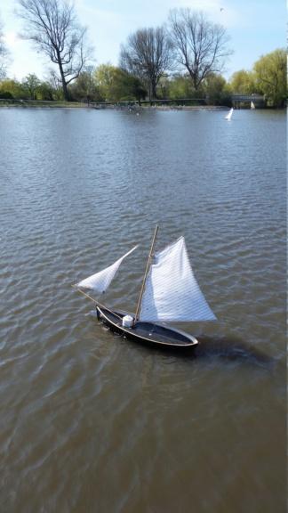 Nautilus II by Robert Fulton 20210424