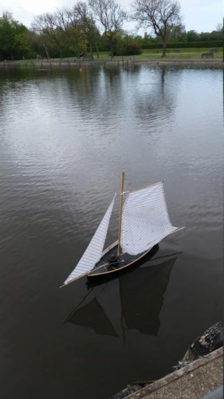 Nautilus II by Robert Fulton 20210515