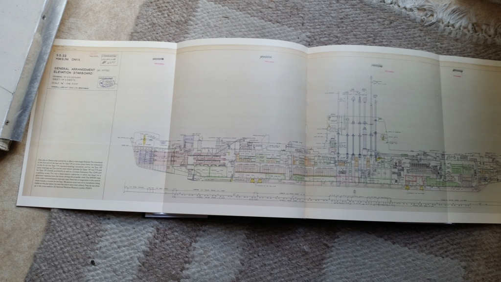 """""""British Submarines in the Cold War Era.""""  by Norman Friedman  20210813"""