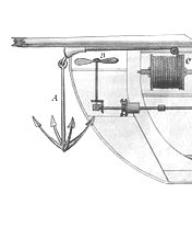 Nautilus II by Robert Fulton Bow_de10