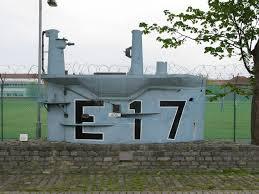 E Class British - E11 Images10