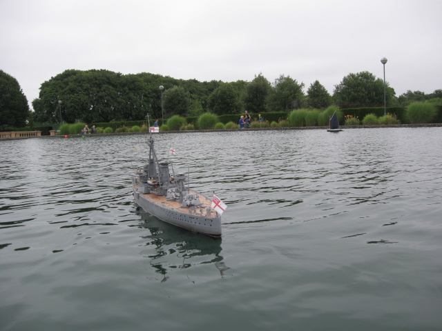Norwich MBC Submarine, Boating & Sailing Weekend, 2019 Img_5514