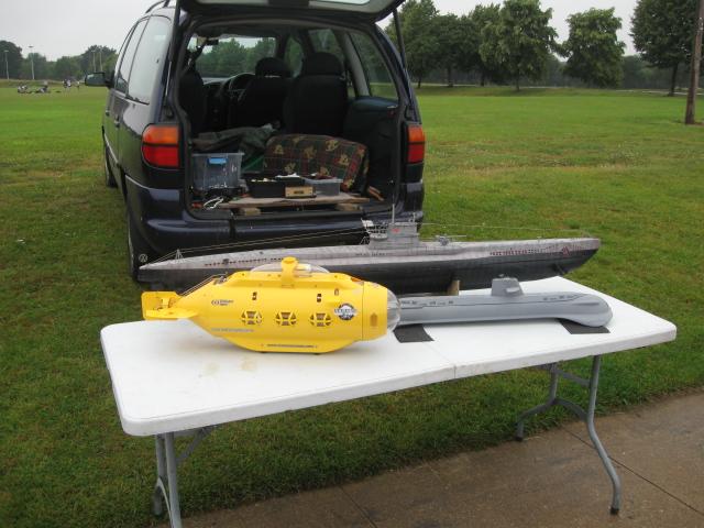 Norwich MBC Submarine, Boating & Sailing Weekend, 2019 Img_5621