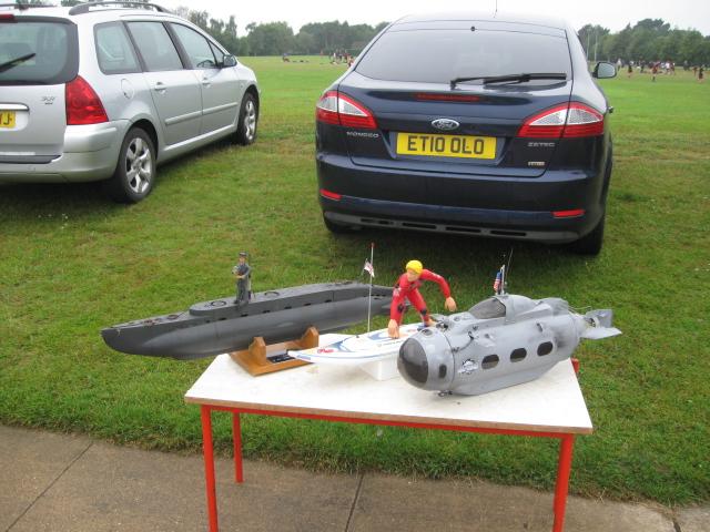 Norwich MBC Submarine, Boating & Sailing Weekend, 2019 Img_5622