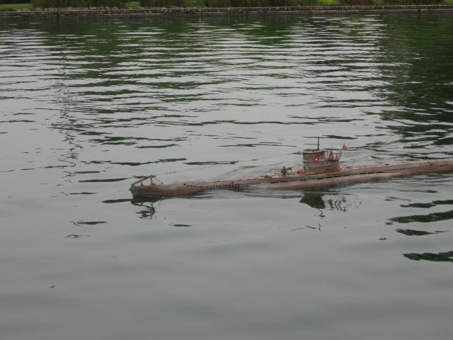 Norwich MBC Submarine, Boating & Sailing Weekend, 2019 Img_5627