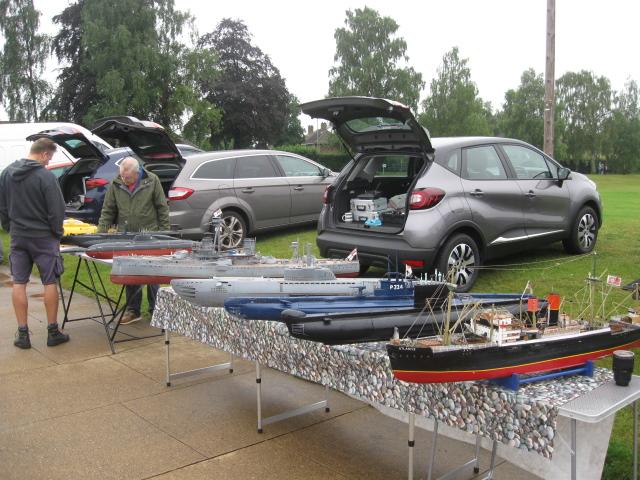 Norwich MBC Submarine, Boating & Sailing Weekend, 2019 Img_5633