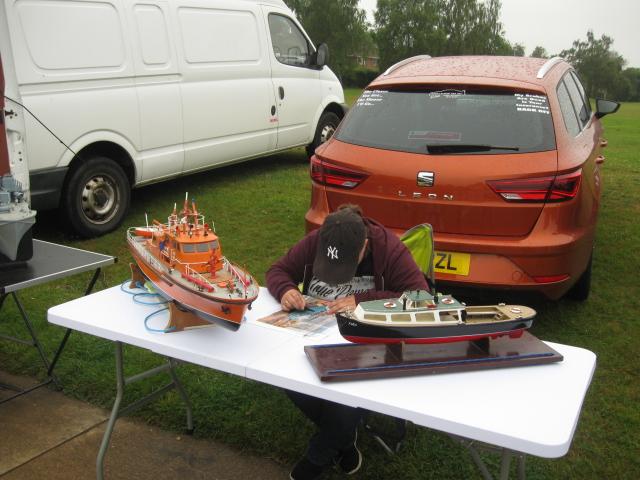 Norwich MBC Submarine, Boating & Sailing Weekend, 2019 Img_5636