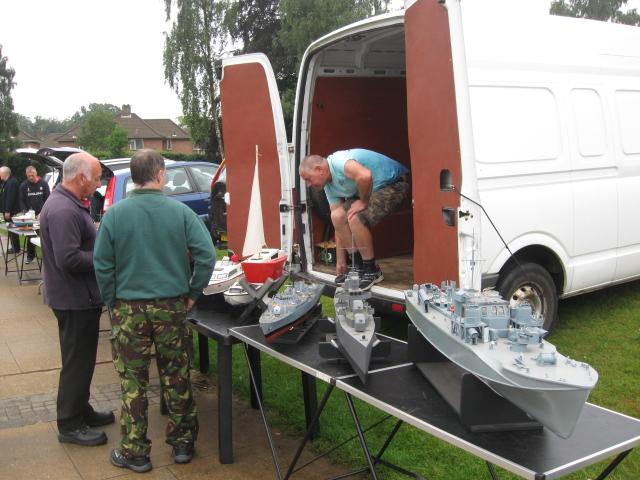 Norwich MBC Submarine, Boating & Sailing Weekend, 2019 Img_5637