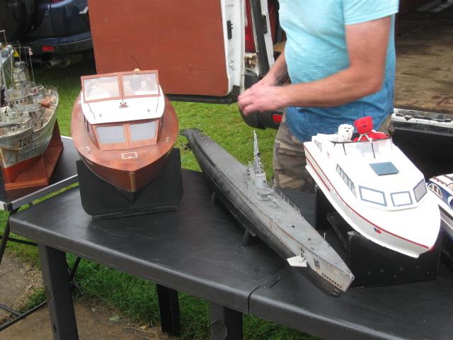 Norwich MBC Submarine, Boating & Sailing Weekend, 2019 Img_5639