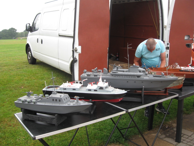 Norwich MBC Submarine, Boating & Sailing Weekend, 2019 Img_5640