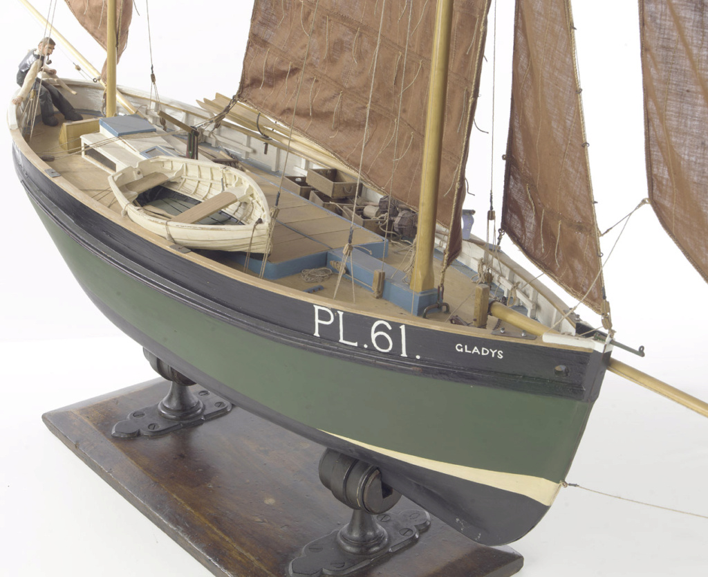 Nautilus II by Robert Fulton Manx_n11