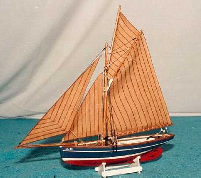 Nautilus II by Robert Fulton Nobby810