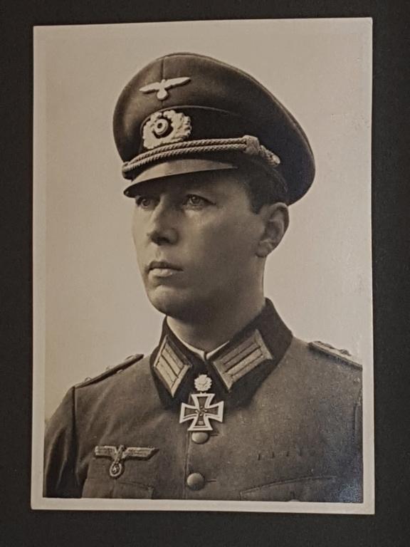 2 titulaire de la ritterkreuz general allemand a identifier 20180710