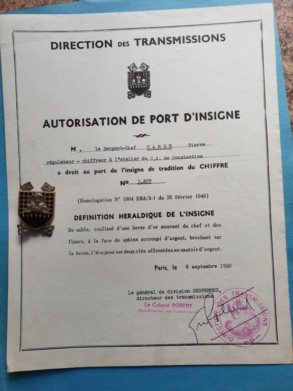 Du para indochine Algerie 20200657