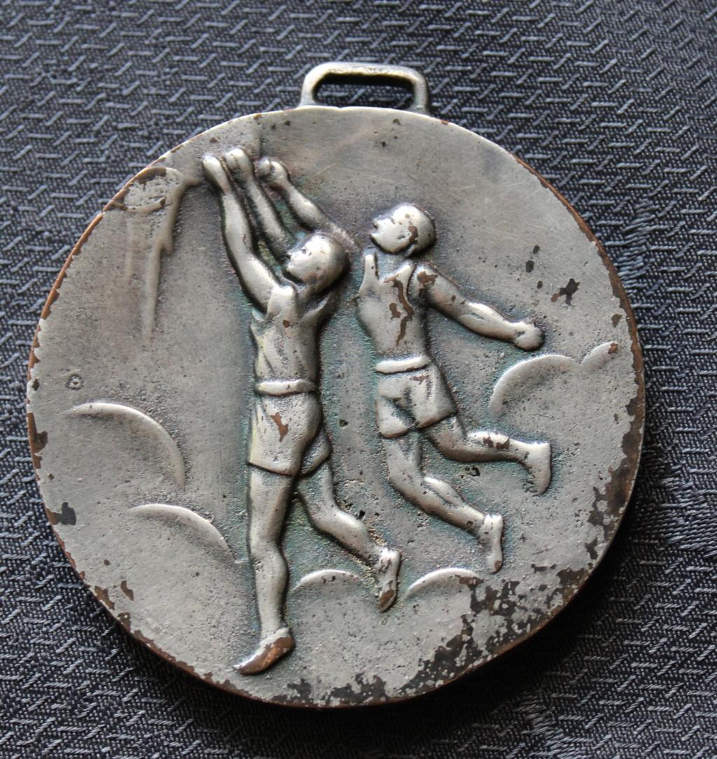 Mes dernières trouvailles en badge medailles allemandes 39.45 20200818