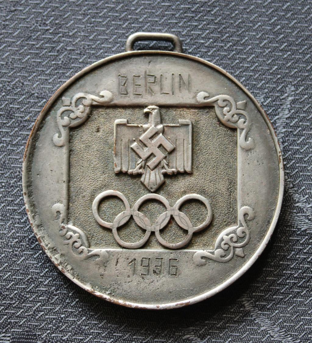Mes dernières trouvailles en badge medailles allemandes 39.45 20200819