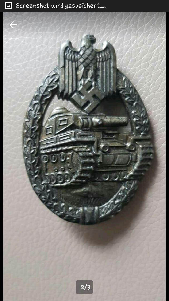 Badge panzer allemand bon ou pas? Img-2012