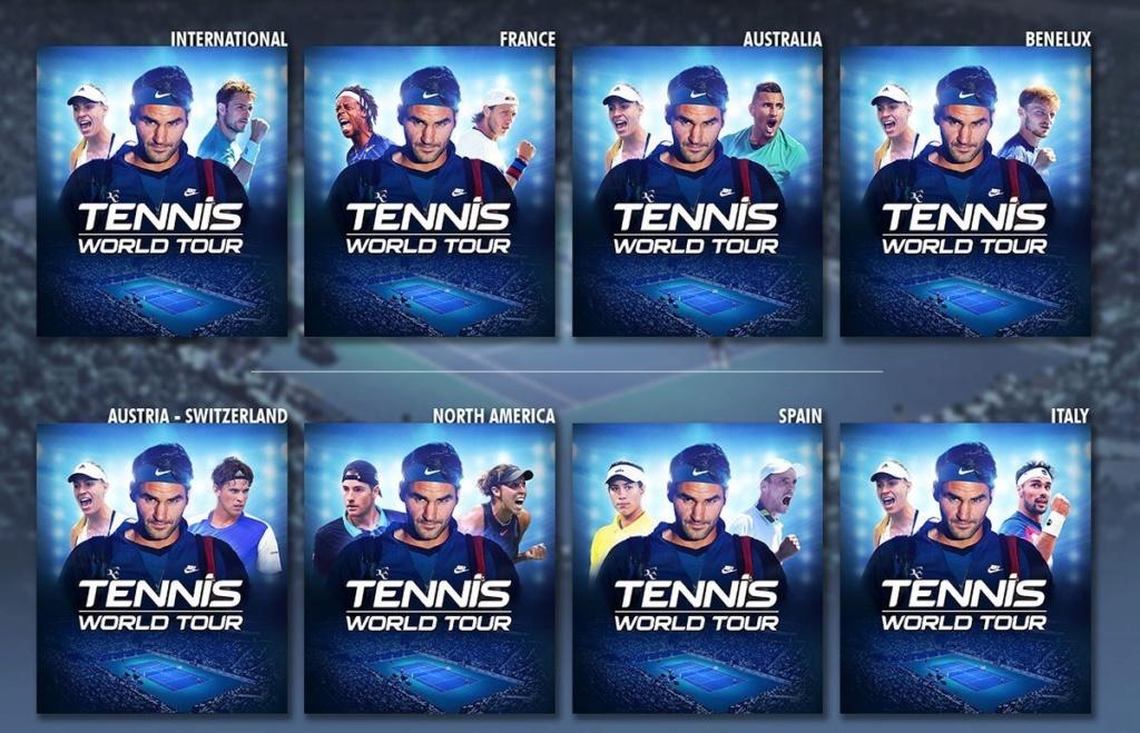 Tennis Word Tour 66610