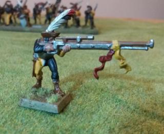 L'Armée du Comte Fou d'Averland 11210