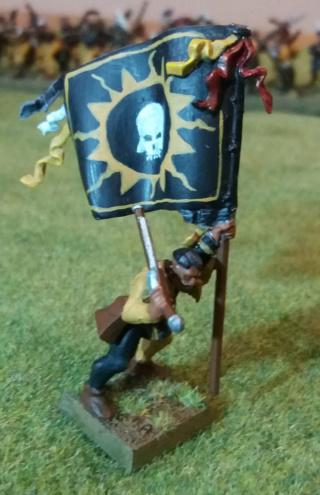 L'Armée du Comte Fou d'Averland 11310