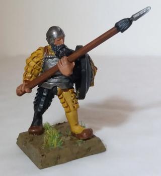 L'Armée du Comte Fou d'Averland Test12