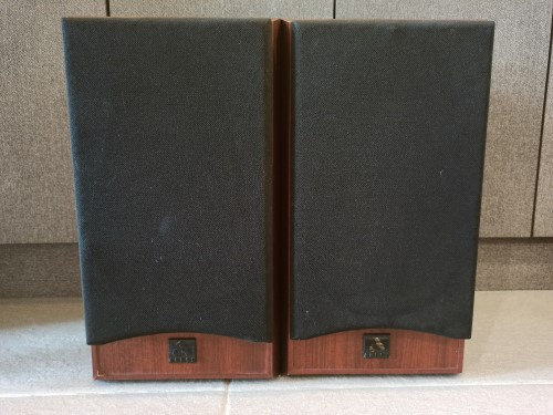 Aaron Loudspeaker ATS-1 Used  Img_2054
