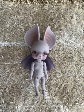 V/E Midnoir- Cosmos dolls Bastian- Dollstown- Batty Boo ETC. 3a304210